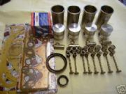 Grey Ferguson TEF Diesel Engine Rebuild Kit (4 cyl)